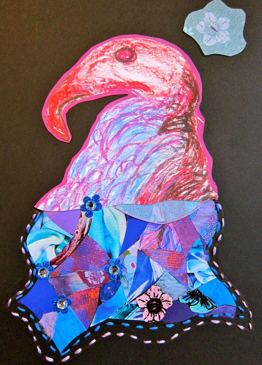 Birdman, Catherine Raine 2014