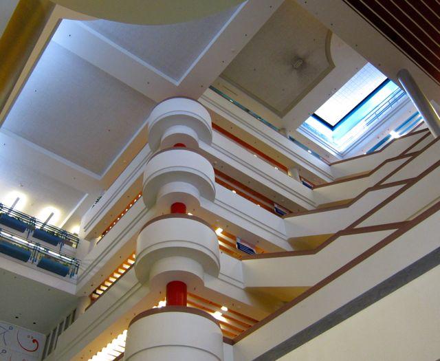 100 Floors Level 28 2013