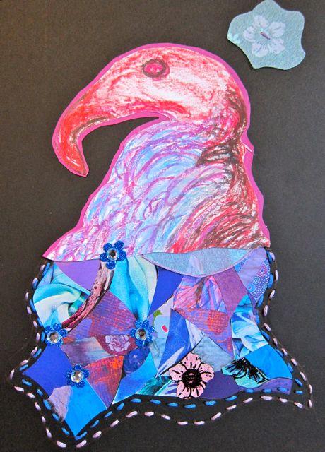 Birdman, Catherine Raine, 2014