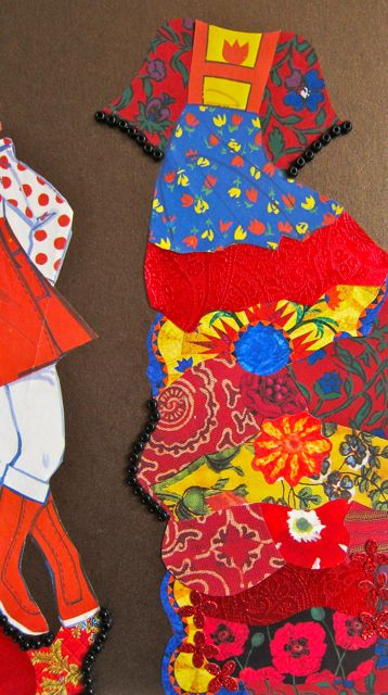 Multiplying Layers, Catherine Raine, 2014