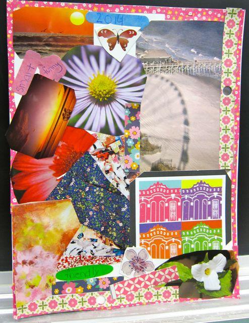 Kristina's Collage