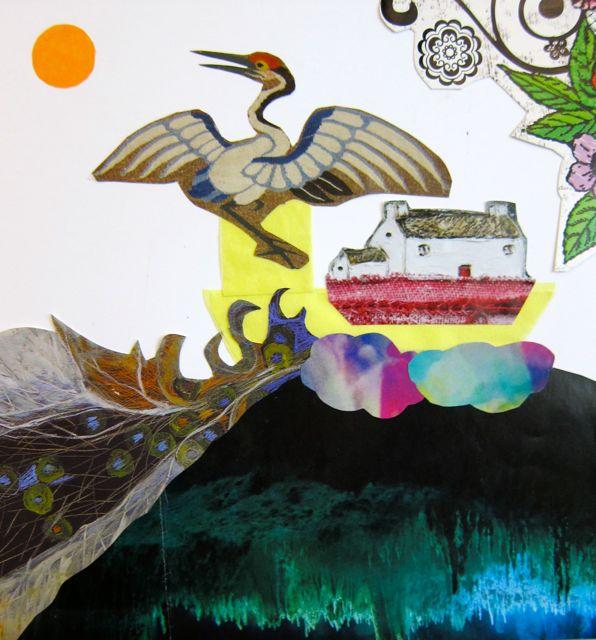 Vivian's Collage