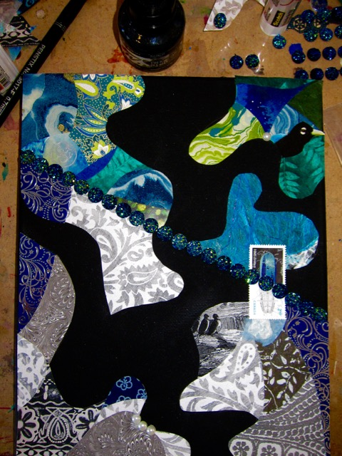 Shapes of Wreckage, Catherine Raine 2016