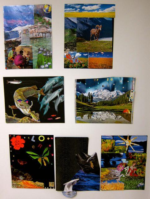 Classroom Gallery