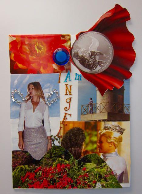 Natalia's Collage